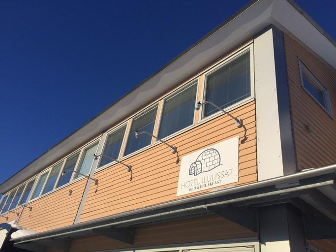 Hotel Ilulissat Bed & Breakfast,