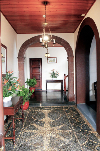 Residencial Gordon, Funchal