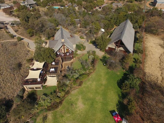 The Blades, City of Tshwane