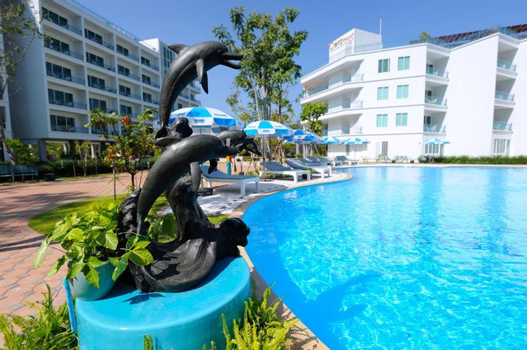 Cera Resort Chaam, Cha-Am