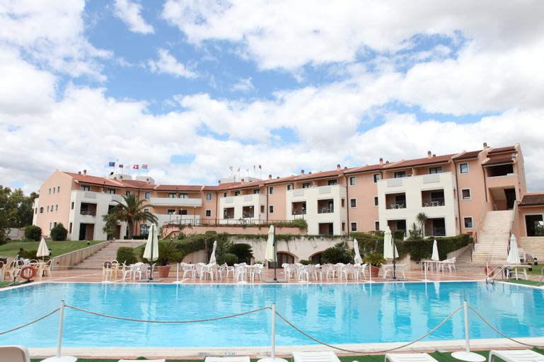Heraclea Hotel Residence, Matera