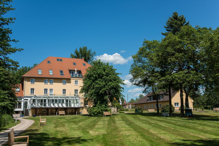 Best Western Seehotel Frankenhorst, Schwerin