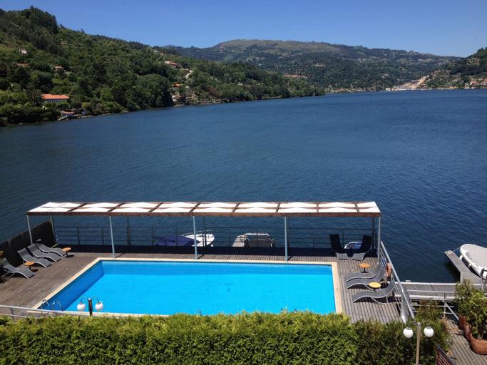 Douro Hotel Porto Antigo, Cinfães