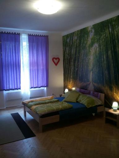 Doroti Apartment, Praha 2