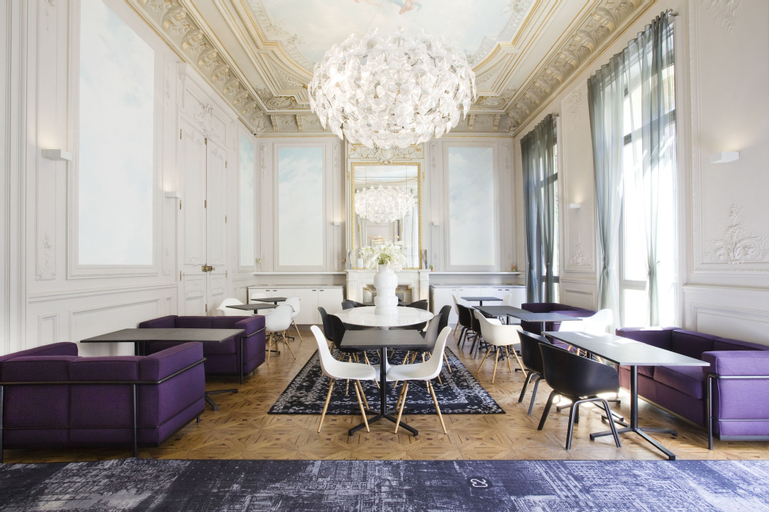C2 hôtel, Bouches-du-Rhône