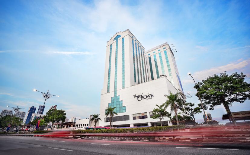 Crystal Crown Hotel Johor Bahru, Johor Bahru