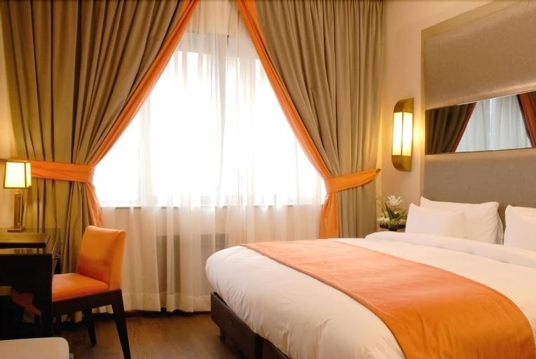 Hotel Imperial Casablanca, Casablanca