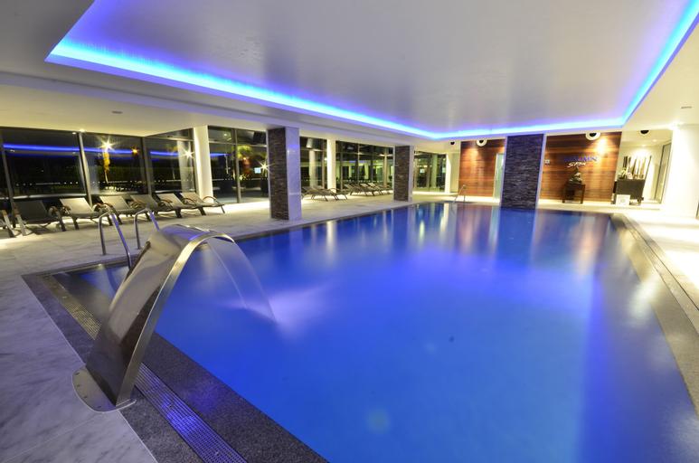 Aquashow Park Hotel, Loulé