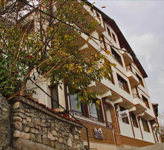 Sular Butik Otel, Göynük