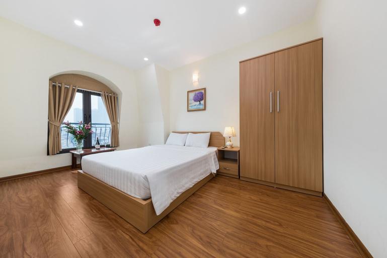 Granda Quan Hoa Apartment, Ba Đình