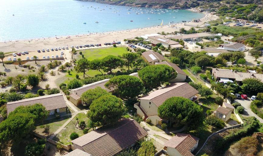 Marina di Lava, Corse-du-Sud