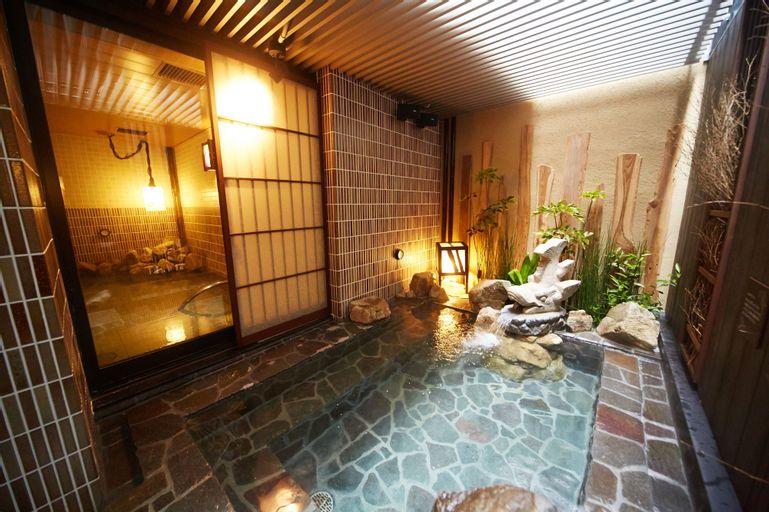 Dormy Inn Premium Nagoya Sakae Natural Hot Spring, Nagoya