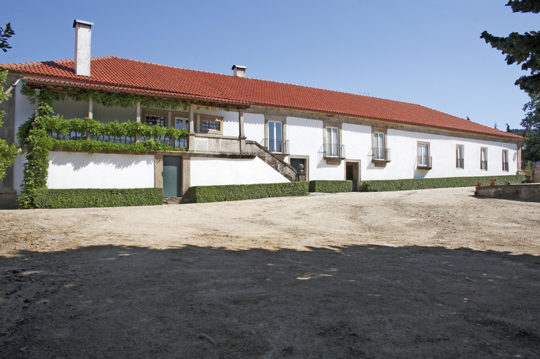 Casa de Vilarinho de São Romão, Sabrosa