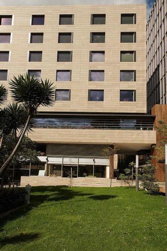 EK Hotel, Santafé de Bogotá