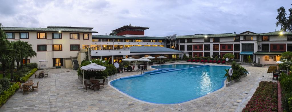 Hotel Annapurna, Bagmati