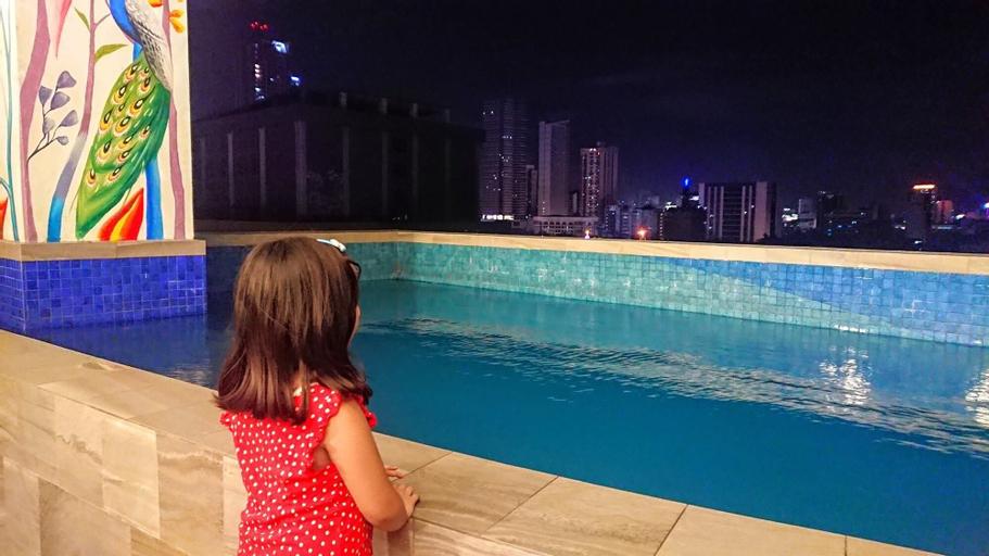 Skyloft Hotel, Manila