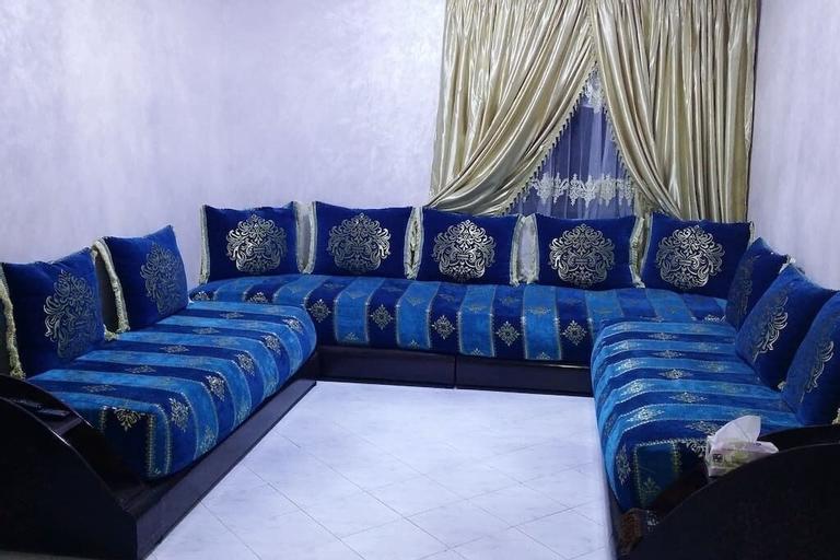 Zitouna Appartment, Casablanca