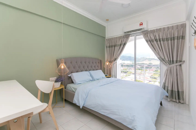 Eastern Court 22 by Sanguine, Pulau Penang