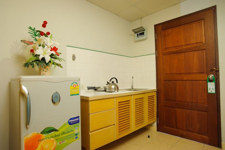 Diamond City Place Hotel, Pattaya