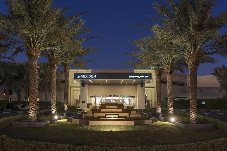 Le Méridien Dubai Hotel & Conference Centre,