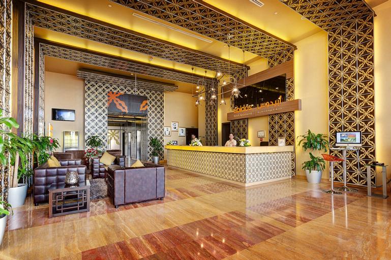 Abidos Hotel Apartment, Dubailand,