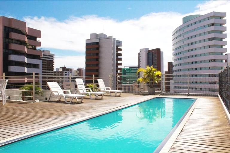 Hotel Adaba Mistral, Fortaleza