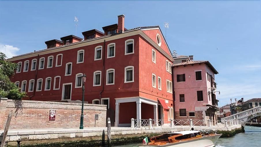 Hotel Moresco (Pet-friendly), Venezia