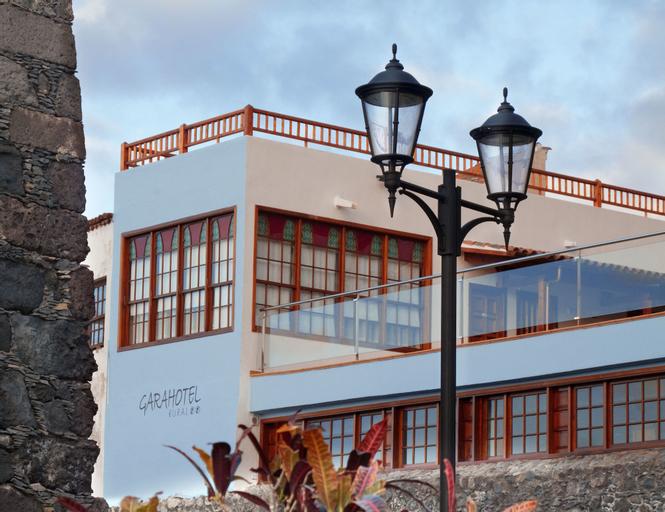 Garahotel, Santa Cruz de Tenerife