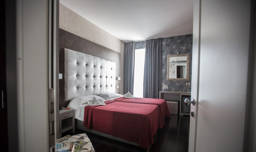 Hotel Relax, Roma