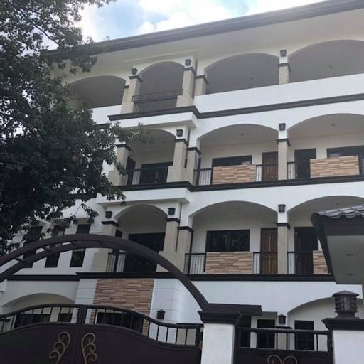 Balay Ni Manuel Ken Maria, San Fernando City