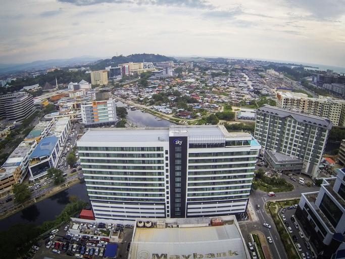 Sky Hotel Kota Kinabalu, Kota Kinabalu