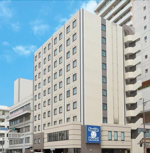 Smile Hotel Okinawa Naha, Naha