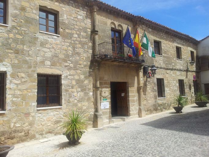 Rusticae Las Casas del Cónsul, Jaén