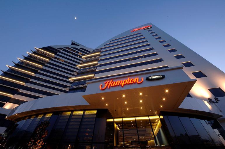 Hampton by Hilton Bursa, Yıldırım