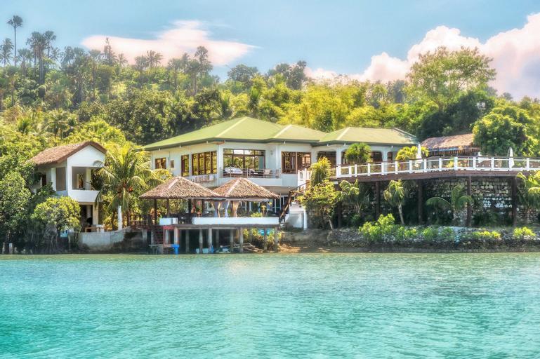 Edgewater Dive & Spa Resort, Puerto Galera