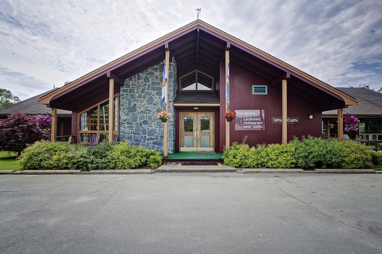 Liscombe Lodge Resort and Conference Centre, Guysborough