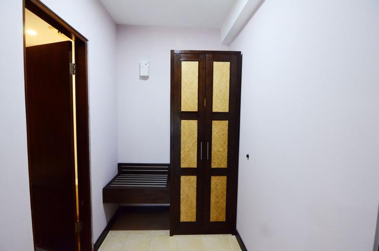 Hotel Grand Santhi, Denpasar