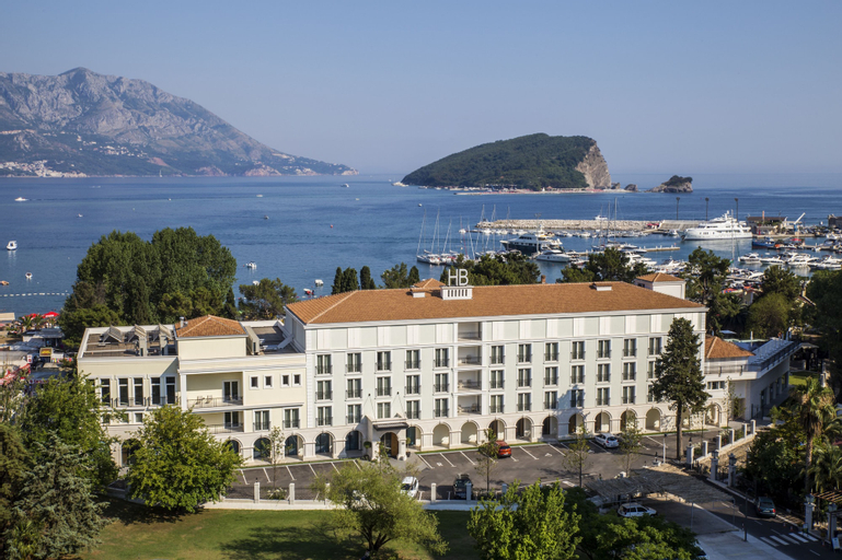 Hotel Budva,
