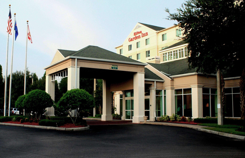 Hilton Garden Inn Tampa North Busch Gardens, Hillsborough