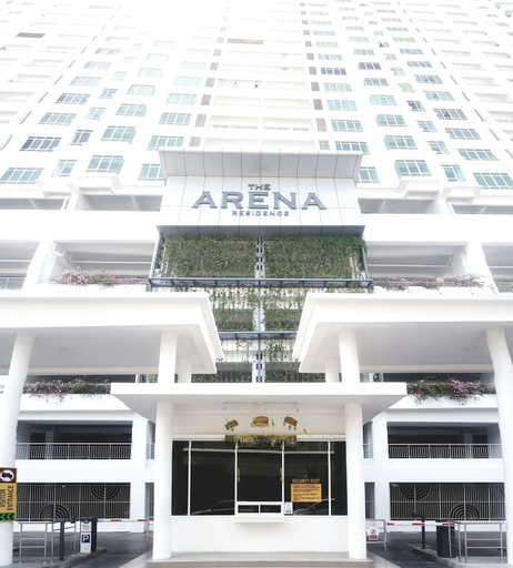 Summertime Arena Home @ Opposite SPICE Penang, Barat Daya
