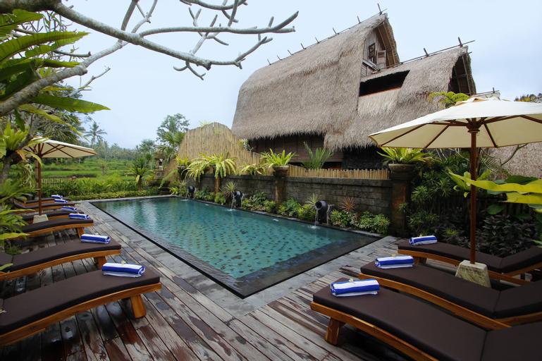 De Klumpu Bali Eco Tradi Stay, Bangli