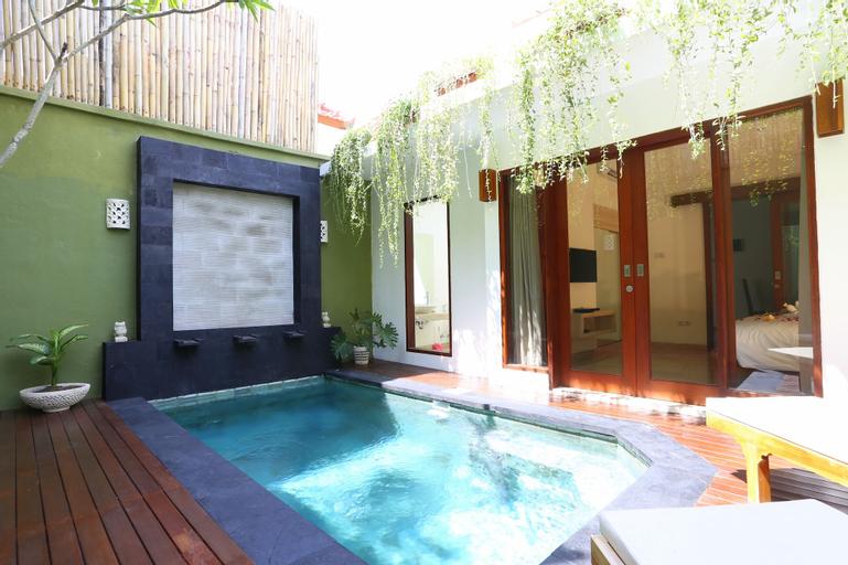 Jas Green Villas and Spa, Badung