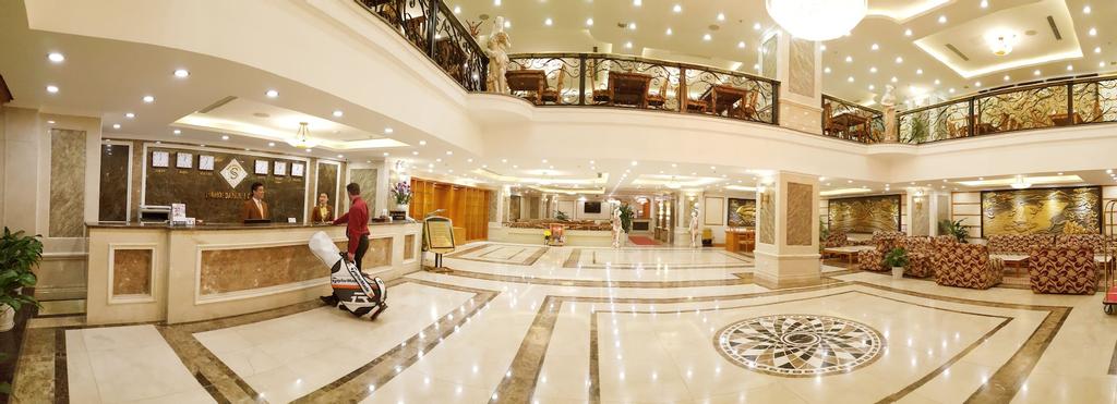 A25 Hotel & Spa, Hai Bà Trưng