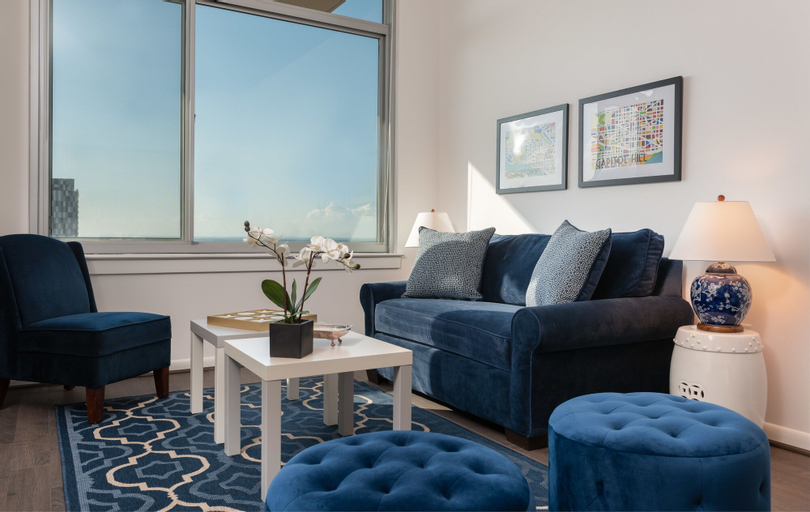 PDC Luxury 1 & 2 Bedroom Apts Tysons Corner, Fairfax