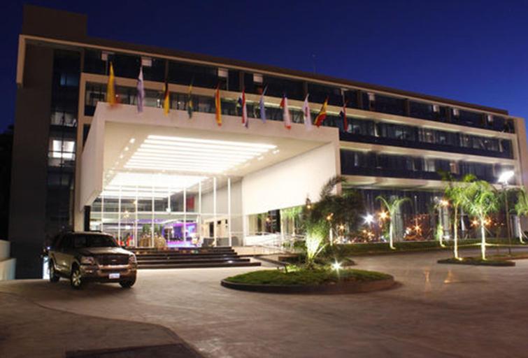 Savoy Hotel Encarnación, Encarnación