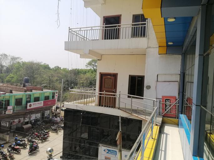 Hotel Suramma, Lumbini