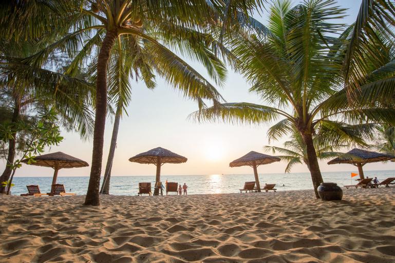 Thanh Kieu Beach Resort, Phú Quốc