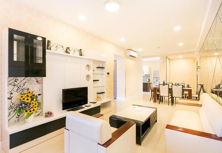 Hoang Phuong Apartment, Bình Thạnh