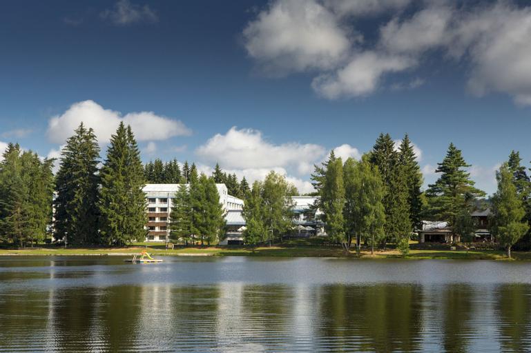 OREA Resort Devet Skal, Žďár nad Sázavou