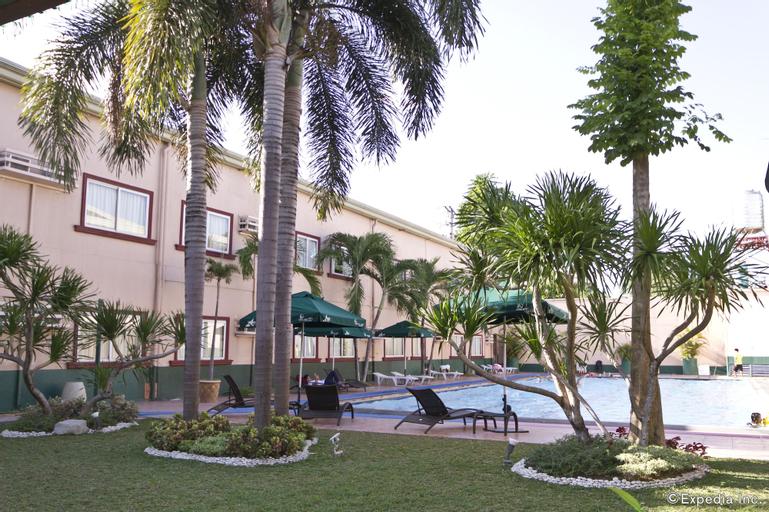 Holiday Spa Hotel, Cebu City